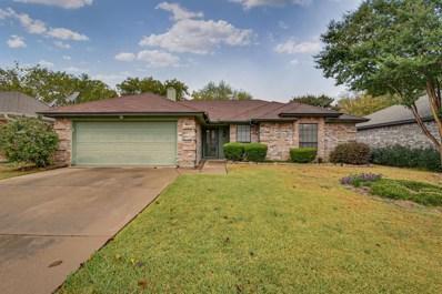 909 Fiero Drive, Arlington, TX 76001 - #: 14215827