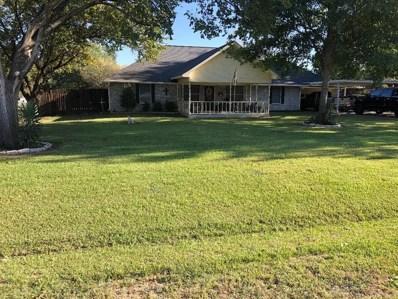 609 E Waco Street, Ennis, TX 75119 - #: 14215965