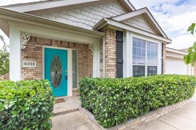 6253 Trinity Creek Drive, Fort Worth, TX 76179 - #: 14216241