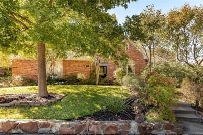 8633 Shadybrooke Drive, North Richland Hills, TX 76182 - #: 14216273
