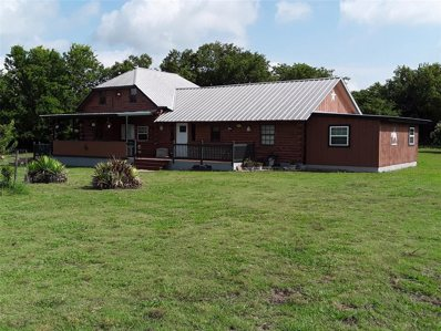 901 County Road 3925, Wolfe City, TX 75496 - #: 14216336