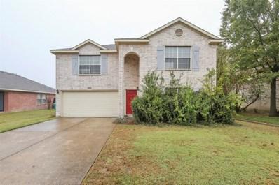 1216 Forbus Street, Cedar Hill, TX 75104 - #: 14216342