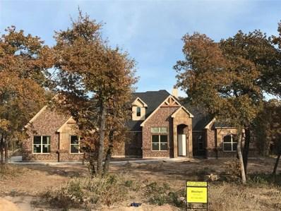 320 Timbers Circle, Poolville, TX 76487 - #: 14216675