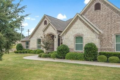 4407 Twin Oak Court, Granbury, TX 76049 - #: 14216835