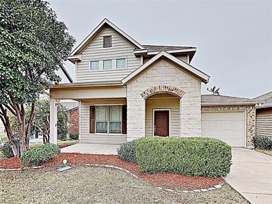 7229 Silver City Drive, Fort Worth, TX 76179 - #: 14216983