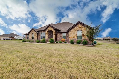 511 Cooper Court, Nevada, TX 75173 - #: 14217239