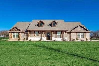 6312 County Road 913, Godley, TX 76044 - #: 14217397