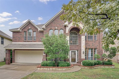 4720 Maple Hill Drive, Fort Worth, TX 76123 - #: 14217453
