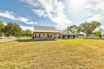 349 School House Road, Paradise, TX 76073 - #: 14217770
