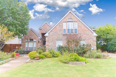 1367 Barrington Drive, Coppell, TX 75019 - #: 14217985