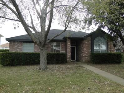 1223 Paul Drive, Cedar Hill, TX 75104 - #: 14218567