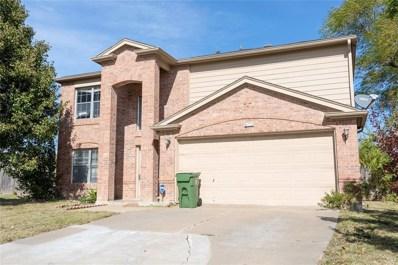 6711 Silvercrest Drive, Arlington, TX 76002 - #: 14218983