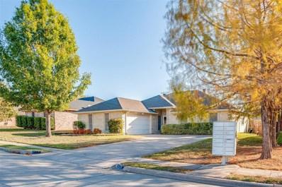 824 Parkside Drive, Cedar Hill, TX 75104 - #: 14219047