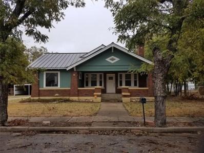 713 W Pecan Street, Coleman, TX 76834 - #: 14219768