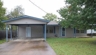 106 N Williams Street, Cumby, TX 75433 - #: 14219770