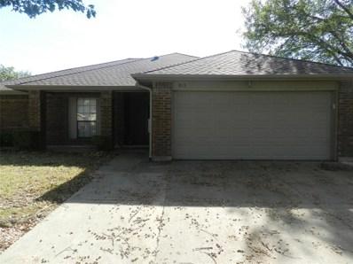 813 Clement Drive, Cedar Hill, TX 75104 - #: 14220402