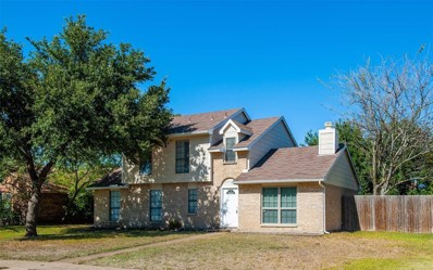 480 Vincent Street, Cedar Hill, TX 75104 - #: 14220481
