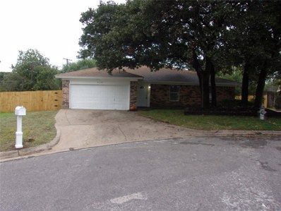4608 Elm Tree Court, Arlington, TX 76017 - #: 14220522