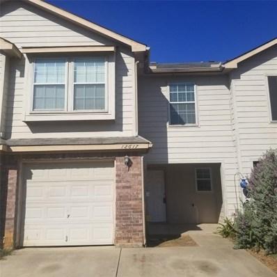 12617 Oceanside Drive, Fort Worth, TX 76040 - #: 14220630
