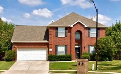6 Willowstone Court, Mansfield, TX 76063 - #: 14220686