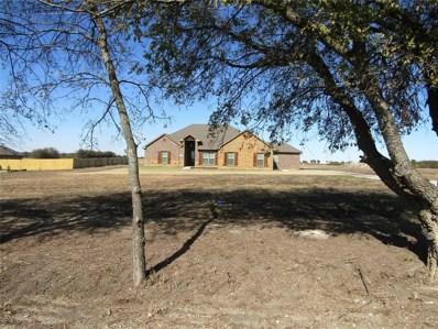 201 George Rd, Howe, TX 75459 - #: 14220766