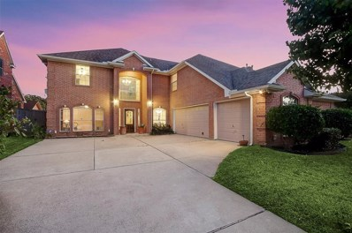 1904 Autry Court, Arlington, TX 76017 - #: 14221106