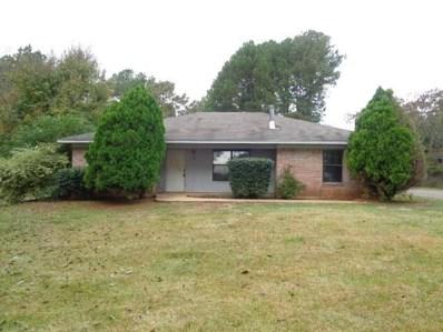 199 Circle Ridge Drive, Gilmer, TX 75645 - #: 14222015