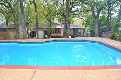 4305 Rambling Creek Court, Arlington, TX 76016 - #: 14222149