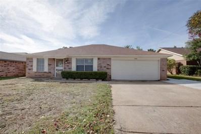 6224 Hott Springs Drive, Arlington, TX 76001 - #: 14222260