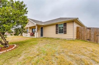 613 Brazos Vista Court, Weatherford, TX 76087 - #: 14222352