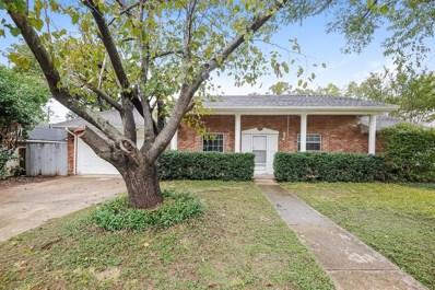 1717 Park Hill Drive, Arlington, TX 76012 - #: 14222561