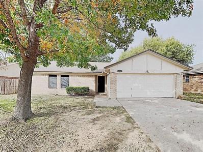 6220 Hott Springs Drive, Arlington, TX 76001 - #: 14222677