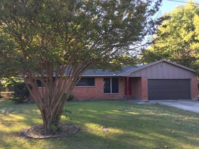 816 Maple Street, Howe, TX 75459 - #: 14222750