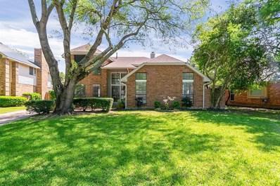 4162 Cedar Drive, Grapevine, TX 76051 - #: 14223630