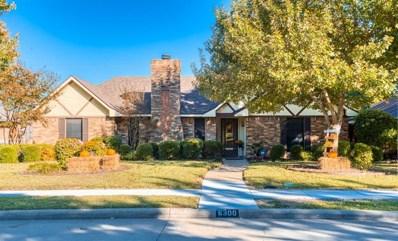 6300 Bronze Leaf Drive, Plano, TX 75023 - #: 14223726