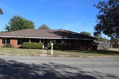 201 Palestine Street, Coleman, TX 76834 - #: 14223772