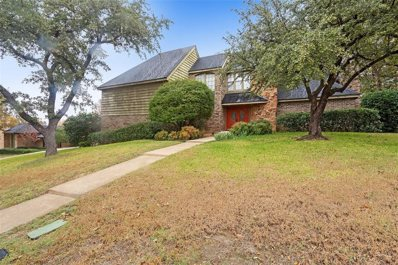 3903 Cross Hill Court, Arlington, TX 76016 - #: 14224436