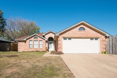 6412 Alcott Drive, Arlington, TX 76001 - #: 14224596