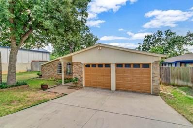 5802 Sagebrush Trail, Arlington, TX 76017 - #: 14224886