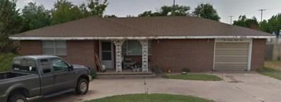 114 N Texas Avenue, No City, OK 73945 - #: 14225103