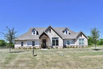 130 Nicklaus Drive, Sulphur Springs, TX 75482 - #: 14225182