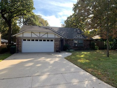 1513 Country Forest Court, Grapevine, TX 76051 - #: 14225792