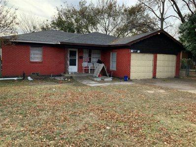 8640 Reva Street, Dallas, TX 75227 - #: 14226859