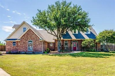 222 Deer Creek Drive, Aledo, TX 76008 - #: 14227016
