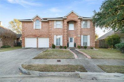 3112 Waterside Drive, Arlington, TX 76012 - #: 14227130