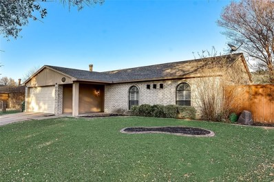 507 S Willow Street, Mansfield, TX 76063 - #: 14227772