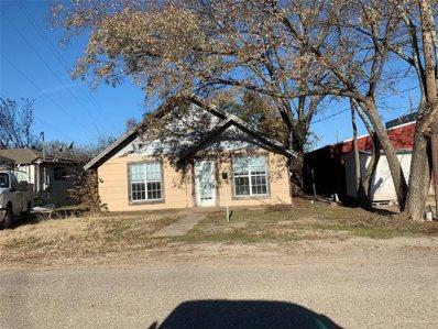 406 Presnall Drive, Wills Point, TX 75169 - #: 14227973