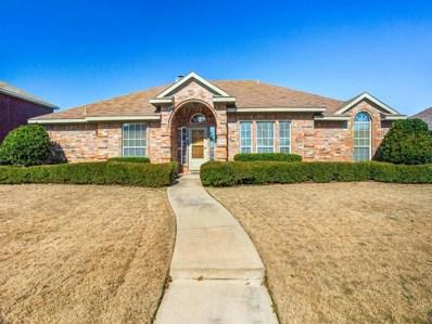 3313 Lochaven Drive, Rowlett, TX 75088 - #: 14228379