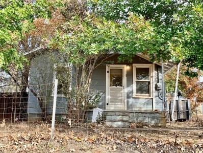104 Wood Street, Woodson, TX 76491 - #: 14228537