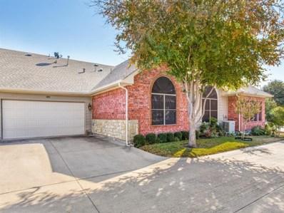 3130 Camellia Rose Drive UNIT 413, Fort Worth, TX 76116 - #: 14228893